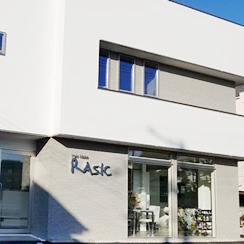 Hair Make RASIC 本店